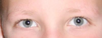 eyes - hayden