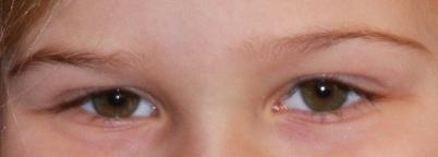 eyes - meg