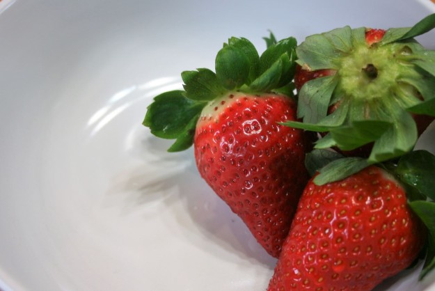 Fruit 2M - Strawberries