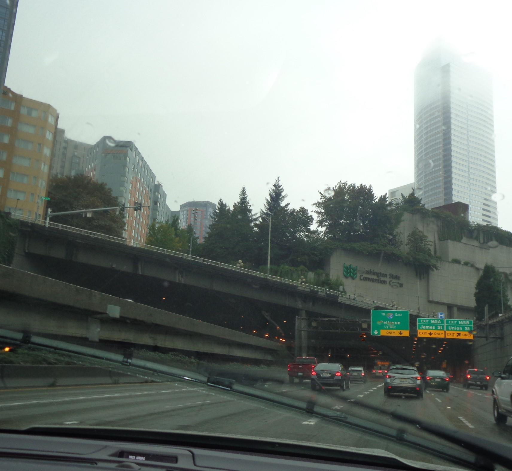 Road 08 - Seattle Garden